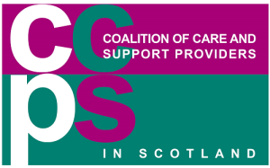 CCPS – Coalition of Care and Support Providers in Scotland
