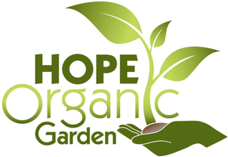 HOPE Garden SCIO