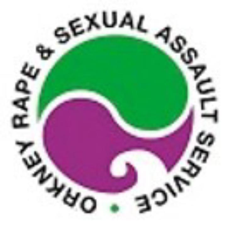 Orkney Rape & Sexual Assault Service (ORSAS) SCIO