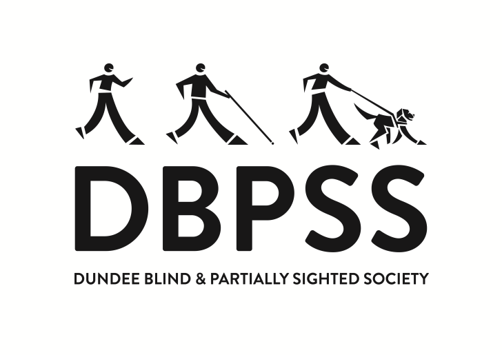Dundee Blind and Partially Sighted Society