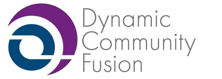 Dynamic Community Fusion