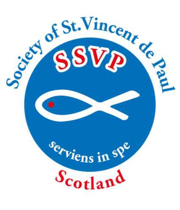 Society of St Vincent De Paul (Scotland)