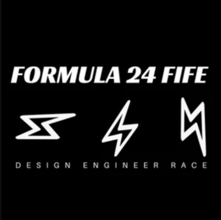 Formula 24 Fife (SCIO)