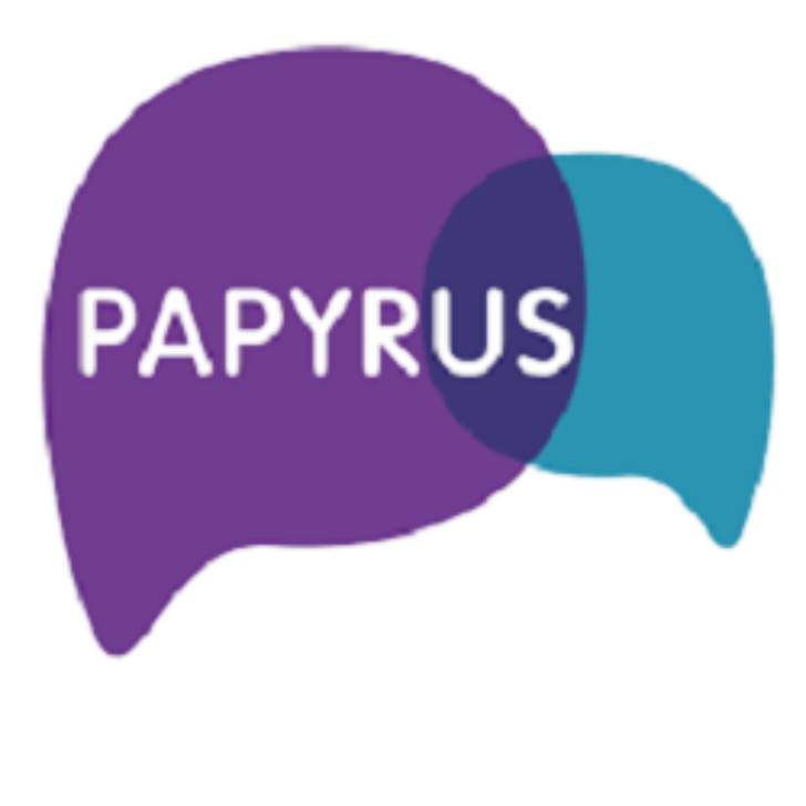 PAPYRUS Prevention of Young Suicide