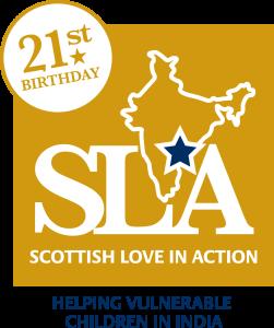 Scottish Love in Action