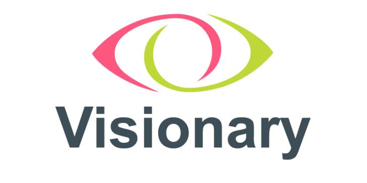 Visionary - Linking Local Sight Loss Charities