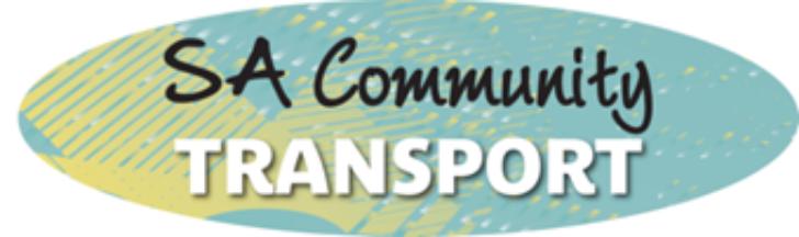 South Ayrshire Community Transport