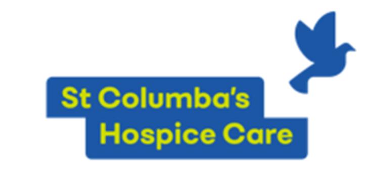 St Columba's Hospice Care