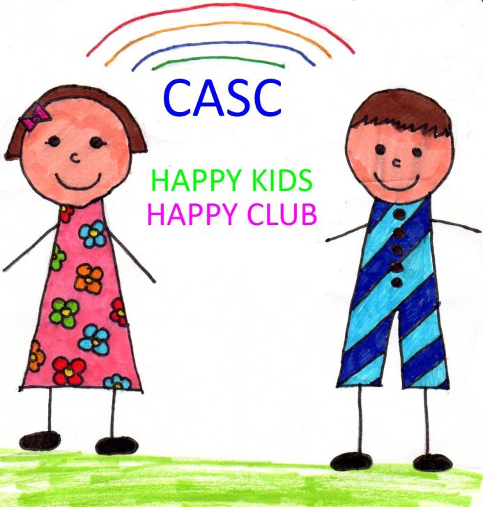 Craiglockhart After School Club