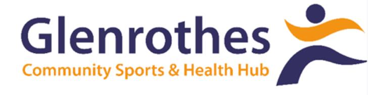 Glenrothes Community Sports & Health Hub