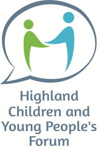 Highland Children and Young People's Forum (soon to be known as Inspiring Young Voices)