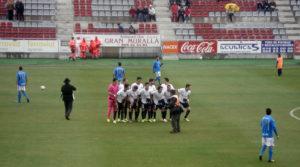 J.L. Pinós hace la foto del equipo. Siempre atento.