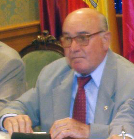 Pedro Pinedo Sánchez