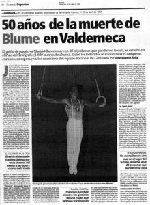 El Día de Cuenca, 2009