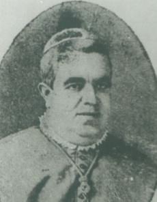 Prelado Ramón Torrijos. (Senado)