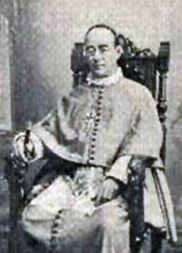 Obispo Pascual Carrascosa.