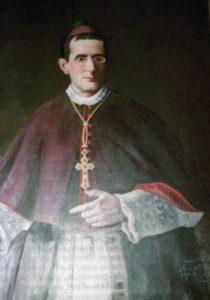 Juan María Valero Nacarino. (Episcopologio Conquense 1858-1997)