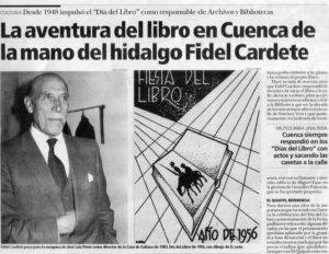 El Día, 26 abril 1910.
