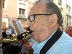 Angel Moreno. Foto: José Vicente Avila.