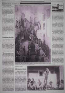 El Día, 16 julio 1991.