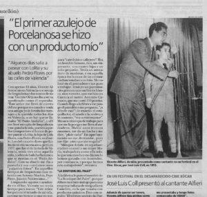 El Día, 7-02-2010.