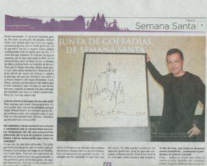 Las Noticias de Cuenca.