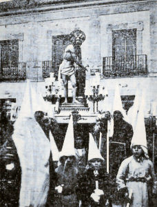 El Amarrado que se estrenó en 1914.