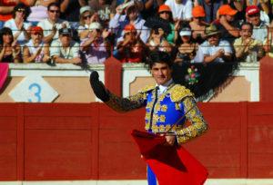 Jesulín en Cuenca en 2007. / Saúl García, El Día de Cuenca