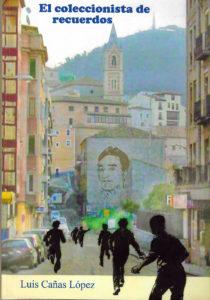 Ilustrador del libro de su amigo Luis Cañas.