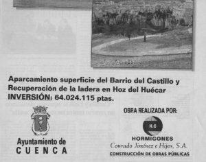 Parquin Castillo 3 red