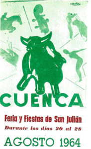 cartelferia1964