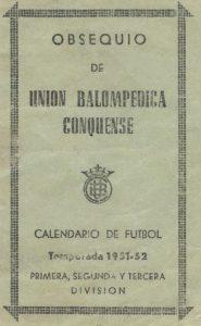 Calendario 51-52