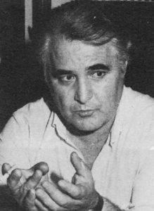 Gregorio Mora. Gaceta Conquense, 1986.