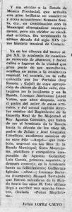 """""""Diario de Cuenca"""", 3-12-1978."""