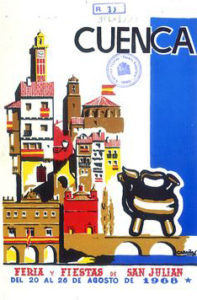Cartel 1968