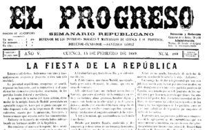 El Progreso 1899 febrero-1