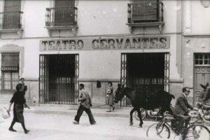 En Tomelloso nació Paco García Pavón. / LavozdeTomellooso.