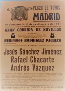 Madrid 1961 2