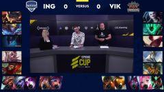 SOURHN: Sinners a Czech Imports jsou v semifinále, Marmas in Paris vybojovali postup