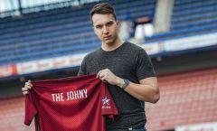 The Johny o FIFA 20: Od operace jsem se vrátil v lepší formě, chci ukázat progres
