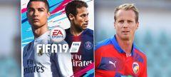 Vede Limberský! Podívejte se na TOP 30 hráčů Sparty, Slavie a Plzně ve FIFA 19