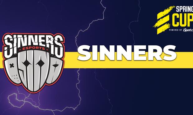 Rok od vzniku, rok mezi elitou. Sinners jdou pro vítězství ve Spring Cupu