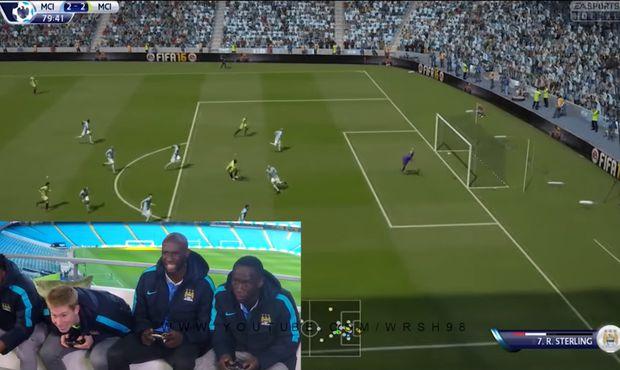 VIDEO: Messi, Mbappé, Hazard a další. Jde jim to ve Fifě stejně jako na hřišti?