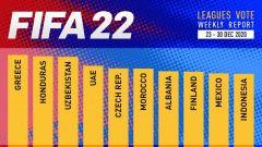 Vlastní klub ve FIFA 22: jak bude vypadat a kde začne cesta vašeho týmu?