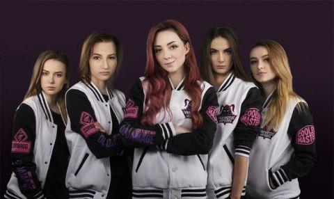 Riot spouští speciální program, cílem je dostat více žen k League of Legends