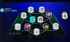 Ronaldo, Pelé nebo Ronaldinho. Jak vypadají FIFA týmy profesionálních fotbalistů?