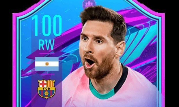 Konec Messiho v Barce! Dočká se nové karty s ratingem 100 a kde bude ve FIFA 22?