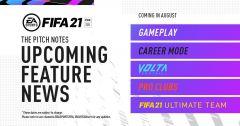 VIDEO: První oficiální záběry FIFA 21! Kdy vyjde? A jak bude vypadat na nových konzolích?