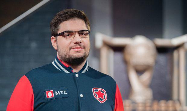 Edward, legendární ruský support, ukončuje hráčskou kariéru