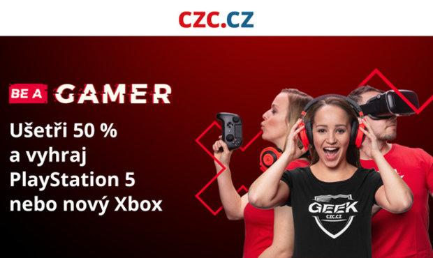 soutezte-o-playstation-5-nebo-xbox-series-x-v-ramci-be-a-gamer-na-czc-cz
